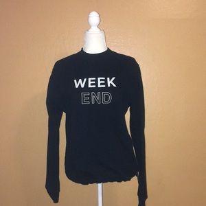 Sovereign code sweater size medium
